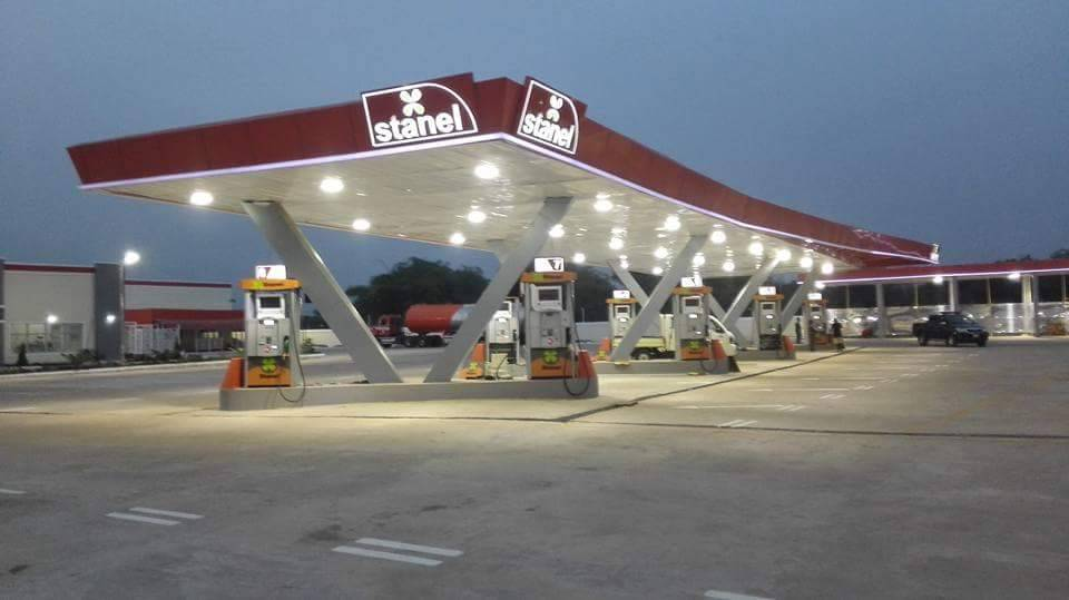 Stanel Oil Opens new ultra-modern luxury facility in Anambra State