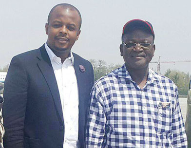 Stanley Uzochukwu to engage Benue youths in fresh investment moves
